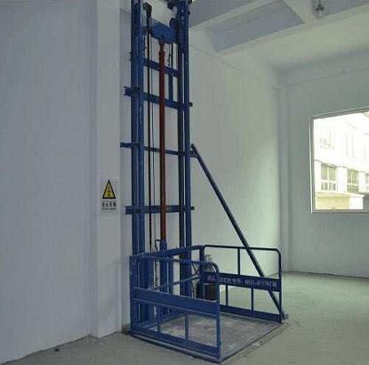 宁波货梯定做电话